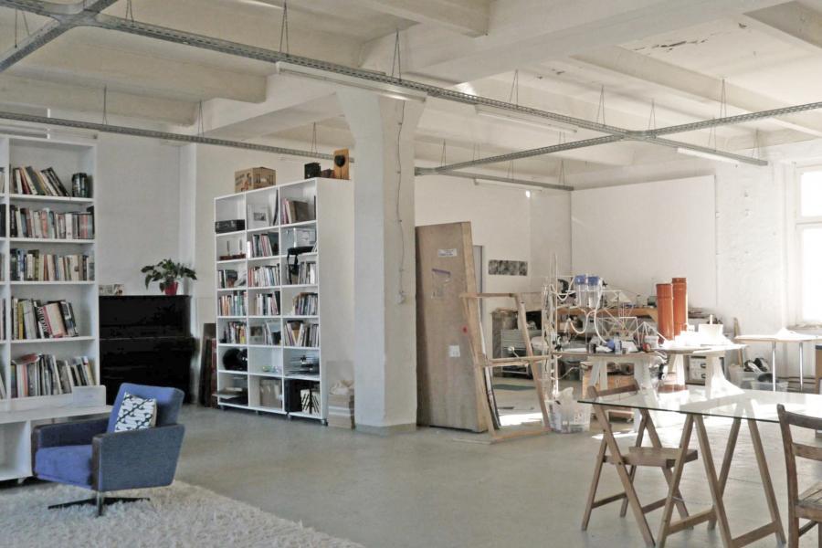 W Design Studio London
