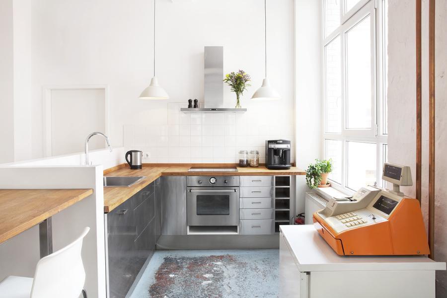 Erfreut Küche Und Bad Houston Galerie - Küchen Ideen - celluwood.com
